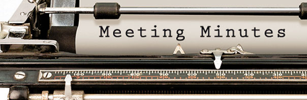 meeting-minutes
