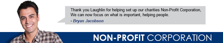 Laughlin USA - Non-Profit Corporation